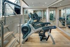 CaryAli-Gym