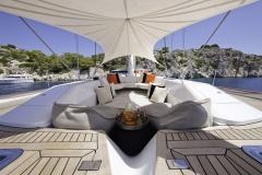 Destination-foredeck